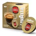 """20 capsule caffè Lavazza """"A modo mio"""" qualità Oro"""