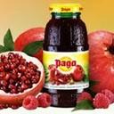 Succo di frutta melograno