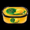Vaschetta sorbetto al mango