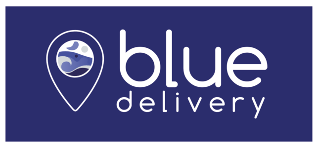 Blue Delivery